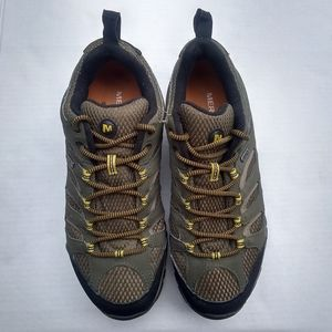 Merrell Select Dry Performance Footwea Shoes  Sz 9